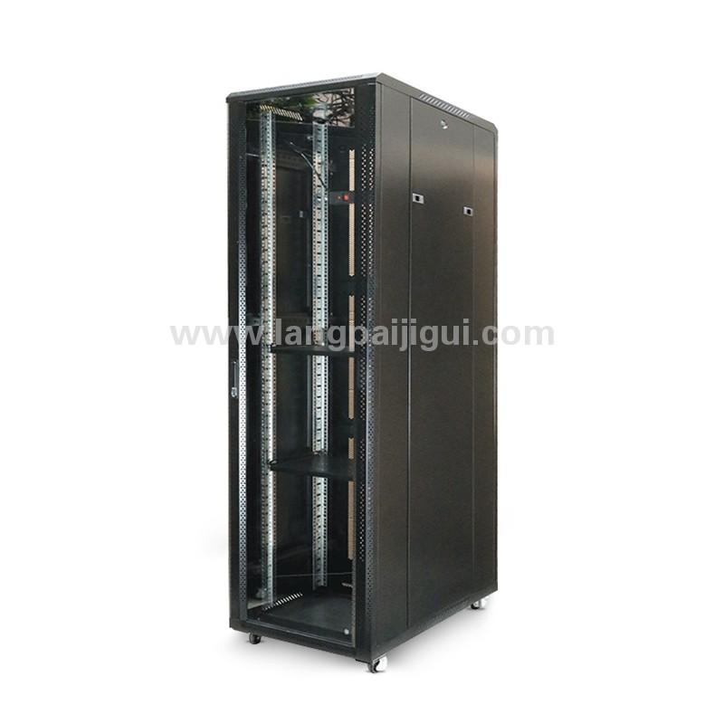 豪华H型服务器机柜37U 900深