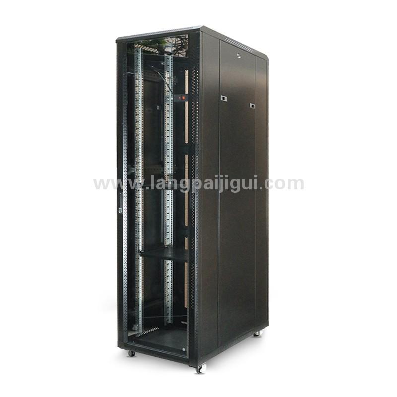 豪华H型服务器机柜42U 900深
