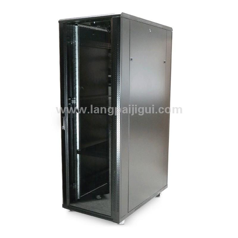 豪华H型服务器机柜42U 1100深
