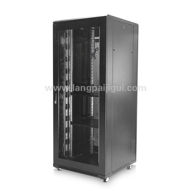 豪华H型服务器机柜42U 800深