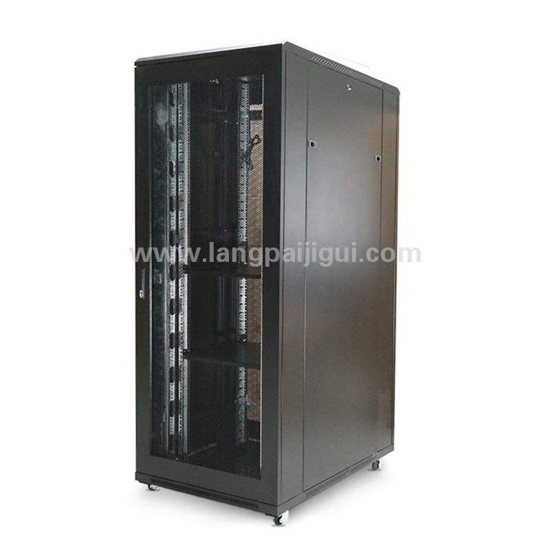 豪华H型服务器机柜42U 1000深