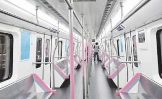 成都地铁三号线延长线项目