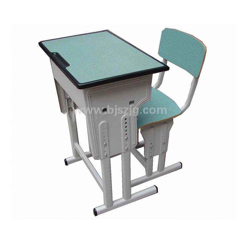 中小学生课桌椅学校书桌培训班桌椅SZR-KZY-1319