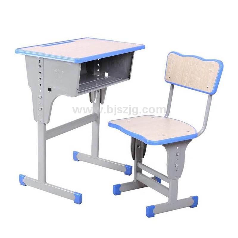 辅导培训学校学习桌椅04