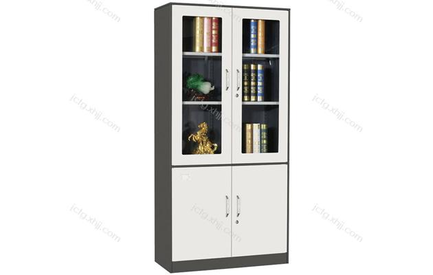香河铁皮柜哪个品牌口碑比较好 军臣钢制办公档案柜的促销价格是多少