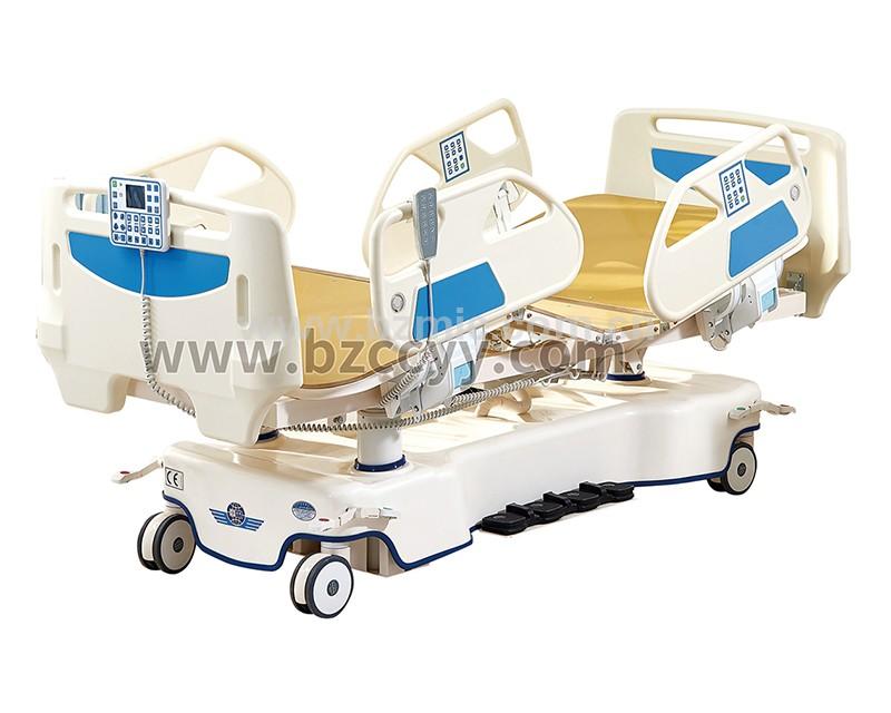 A1 II型ICU豪华电动护理床