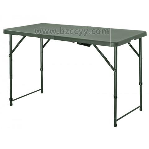 A51 军用122折叠桌