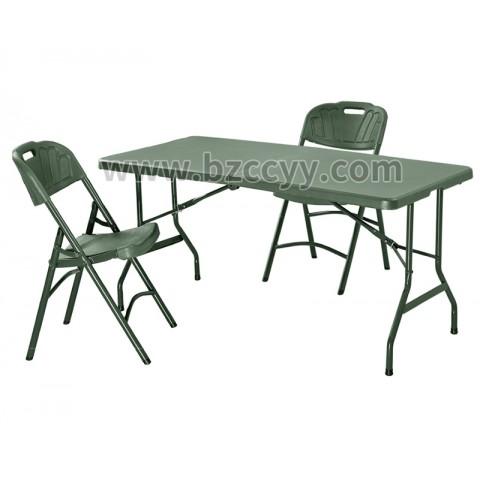 A49 军用152折叠桌