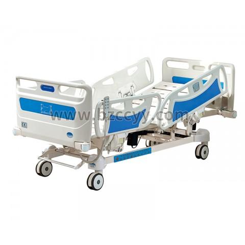 A4 II型ABS床头中控三功能电动护理床