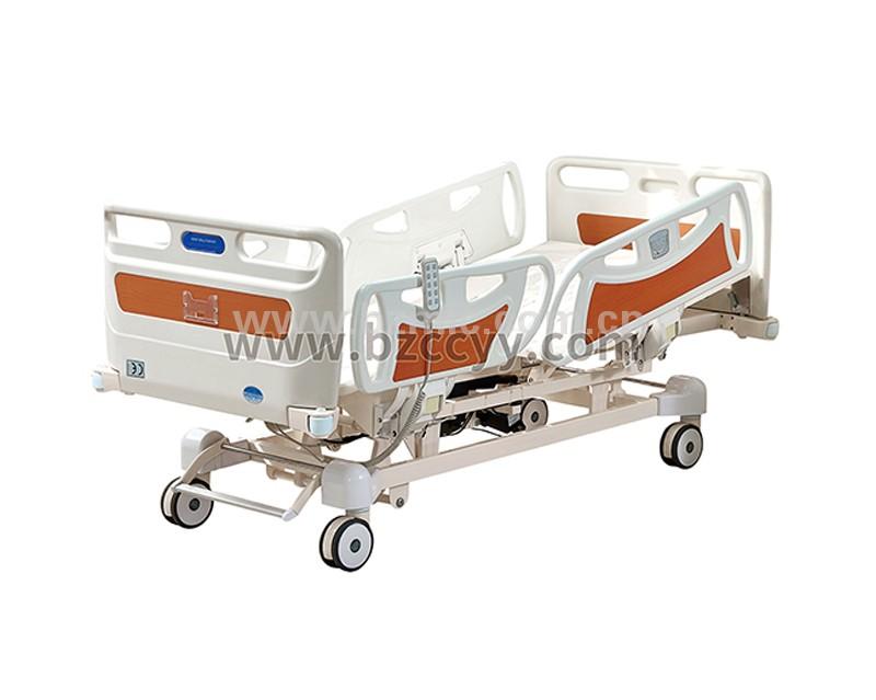A2 Ⅱ型ABS床头中控五功能电动护理床