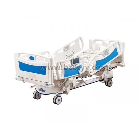 A3 II型ABS床头侧控五功能电动称重护理床