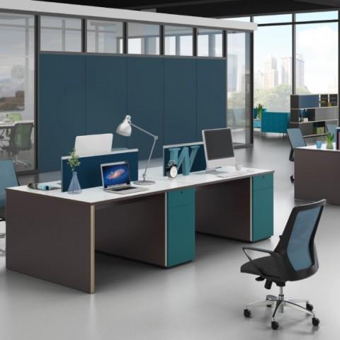 ZX-HS办公家具01