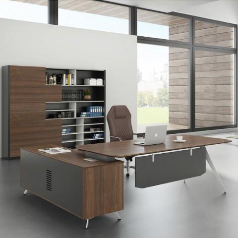 ZX-HS办公家具员工电脑桌椅03
