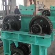 钢管输送机步进装置 (79播放)