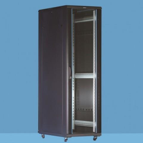 GS网络服务器机柜