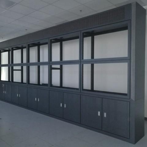 电视墙厂家直销 监控墙生产 定制加工