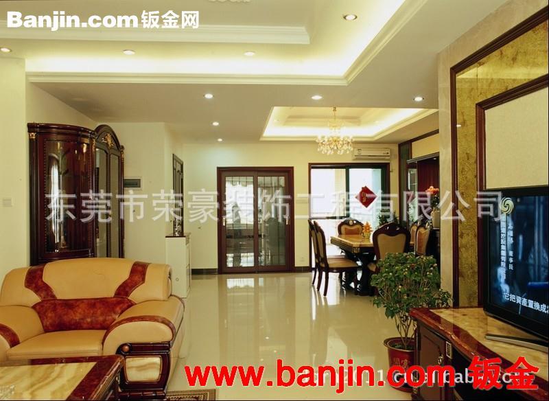 提供現代 豪華 家居 公寓 客廳裝修裝潢 設計施工