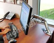 MX台式液晶显示器支臂